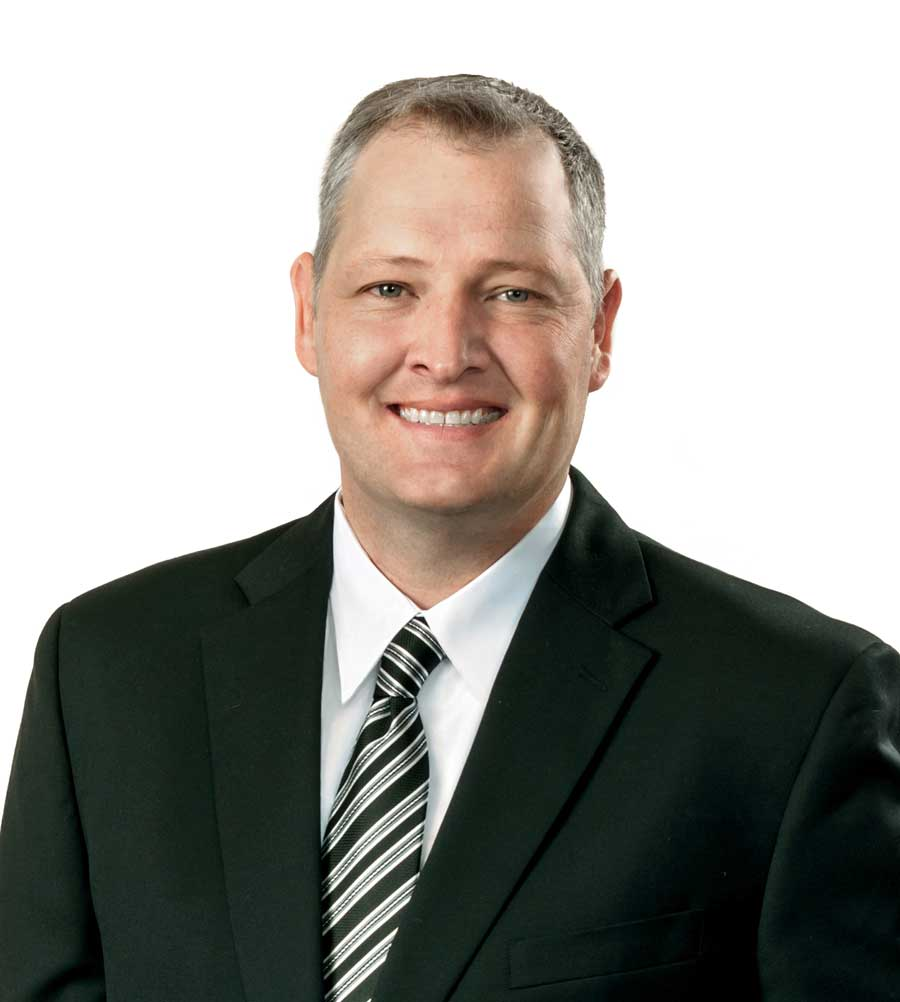 Karlton D. Childress, CFP®